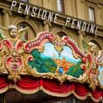 """Pensione Carousel"" by raetucker"