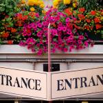 """""""Entrance"""" by raetucker"""