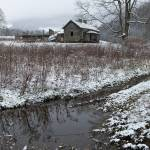 """Appalachia in Winter"" by jcarillet"