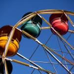 """Ferris Wheel"" by raetucker"