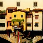 """Ponte Vecchio"" by raetucker"