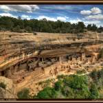 """Mesa Verde Cliff Palace"" by mbryan777"