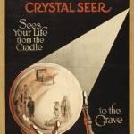 """""""Alexander Crystal Seer"""" by alternativeposters"""