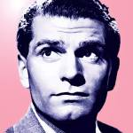 """Laurence Olivier"" by Brian60"