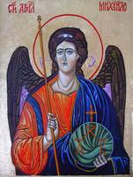 Archangel Michailo