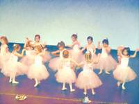 OUR FIRST RECITAL