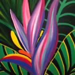 """Bird of Paradise"" by ShantiLiving"