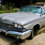 """""""1960 Chrysler Imperial"""" by AaronRoeth"""