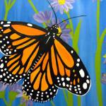 """""""Monarch Butterfly"""" by ShantiLiving"""