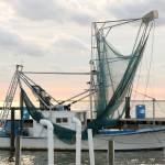 """""""Louisiana Shrimp Boat"""" by AaronRoeth"""