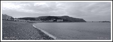 Llandudno by the Sea