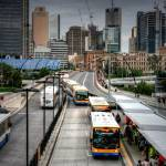 """Brisbane, Australia"" by urban"