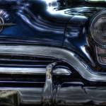 """Oldsmobile"" by m4tography"