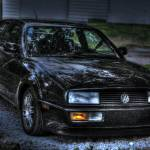 """VW Corrado G60"" by m4tography"