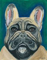 French Bulldog III