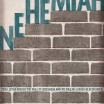 """Word: Nehemiah"" by jimlepage"