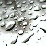 """""""Water Spot Refractions"""" by HappyStreetPhotoArt"""