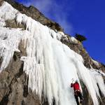 """Ice Climber"" by imagesbyc"