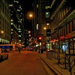 """Franklin Street"" by fotographics"