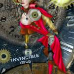 """""""Invincible Queen"""" by AlmaLee"""
