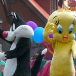 """Tweety Bird and The Puddy Cat 025"" by photographybydonna"