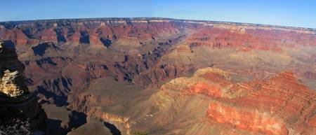 Grand Canyon, small panorama
