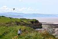 Somerset Coastal walk