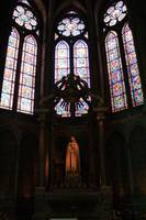 A chapel in Rheims