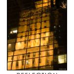 """Reflection - Trump Tower, New York"" by astphotos"