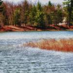 """Fall Lake"" by fotographics"