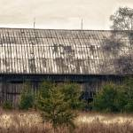 """The Old Barn"" by fotographics"