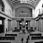 """Grand Hall Union Station Chicago"" by fotographics"
