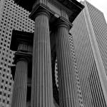 """Columns"" by fotographics"