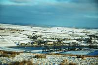 Winter in West Yorkshire