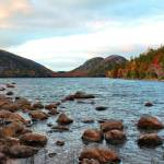 """Jordan Pond & the Bubbles"" by SeriousFunStudios"