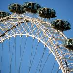 """London Eye"" by raetucker"
