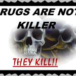 """""""Drugs are Killer"""" by 12Steps"""