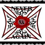 """Never Again Narcotics Anonymous"" by 12Steps"