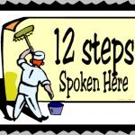 """12 Steps Spoken Here"" by 12Steps"
