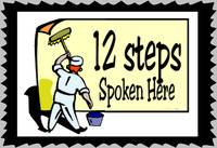 12 Steps Spoken Here