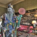 """""""Asian Room, Filoli Gardens"""" by SederquistPhotography"""