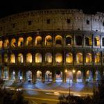 """The Colosseum"" by Piero_Castellano"