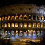 """""""The Colosseum"""" by Piero_Castellano"""
