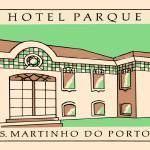 """Spanish Vintage Art Portugal Hotel"" by kken"