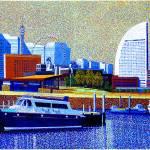 """""""Yokohama.Japan"""" by 1004art"""