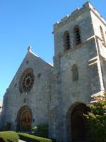 St. Anne's Catholic Church