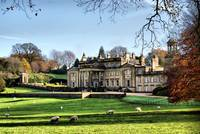 Broughton Hall
