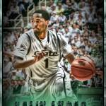 """Kalin Lucas"" by NightFoxPhoto"