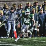 """Larry Caper MSU TD"" by NightFoxPhoto"
