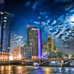 """Grand Rapids 2.0"" by NightFoxPhoto"